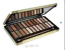 TECHNIC Treasury 24 Colour Eyeshadow Palette (Nude) NEU