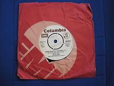 IRIS WILLIAMS - HE WAS BEAUTIFUL (CAVATINA) - Columbia DB 9070