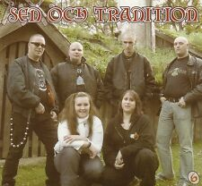 S.o.t. - sed och tradizione CD Viking Pagan THOR Hel