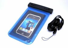 Waterproof Underwater Pouch Dry Bag Case Full Cover for iPhone 3 4 5 6 6S [LOT]