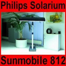 Solarium philips sunmobile HB 812 homesun lampe à bronzer chapeau solaria