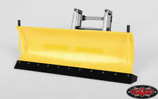 RC4WD Super Duty Blade Snow Plow (Yellow)