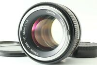 【EXCELLENT+5】Canon FD 55mm F/1.2 MF Lens from Japan #136