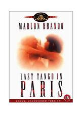 B. Bertolucci / M. Brando - LAST TANGO IN PARIS / ULTIMO TANGO A PARIGI