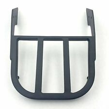 Black Sissy Bar Luggage Rack For Honda VTX 1300N/R/S 2002-2008 VTX 1800N/R/S
