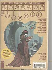 THOUGHT BUBBLE ANTHOLOGY #1 (2011) Back Issue (S)