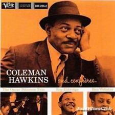 Coleman Hawkins And His Confreres von Coleman Hawkins,Oscar Trio Petrson (2013)