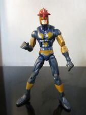 Hasbro Marvel Legends NOVA Richard Rider Nemesis Series Walmart Exclusive~