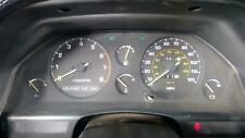 86-89 Toyota Celica Speedometer Clsuter Assembly (GT) 215k OEM