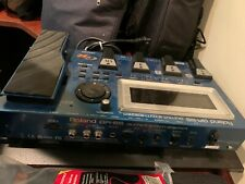 Roland GR-55 Guitar Synth Synthesizer Tested Working Used