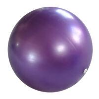 Palla di fitness per pilates da casa di 15 cm soft anti burst yoga gym