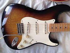 2004 Fender Masterbuilt 54' Stratocaster strat Body Dennis Galuszka