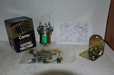 Carter Electric Fuel pump 12V, PN#P4070