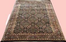 Area Rug size 120X180 CM (4X6 Ft) rugs Fine Hand-Knotted Woollen Carpet Quality