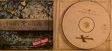 XAVIER NAIDOO - SIE SIEHT MICH NICHT CD  (U826)