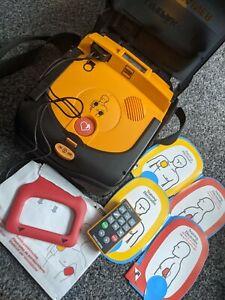 PHYSIO CONTROL LIFEPAK CR-T AED DEFIBRILLATOR TRAINER UNIT