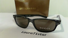 GUCCI 1174 Gray Smoke / Grigio Unisex occhiali da sole sunglasses New Original