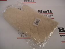 """*New* Terry Cloth 13"""" Oven Mitt - Free Shipping!"""