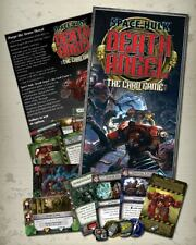 Death Angel: the Space Hulk Card Game : The Space Hulk Card Game by Fantasy Flig