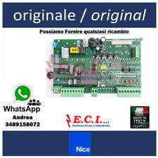NICE SPSB059DEF SCHEDA RICAMBIO CENTRALE A6F