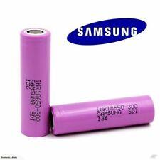 Samsung INR18650 -30Q 3000mAh Batteria Ricaricabile