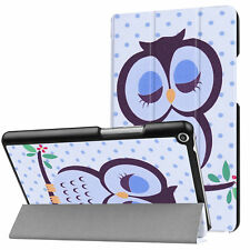 Set COVER für HUAWEI MediaPad T3 8.0 Zoll + Displaystift Stand Case Hülle Sleeve