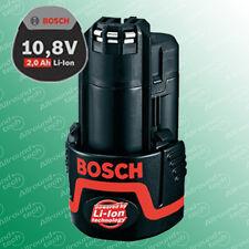 ORIGINAL Akku Bosch 10,8 Volt Li-ION, NEU, --- 2,0 Ah ----GSR GDR GWI GLI -