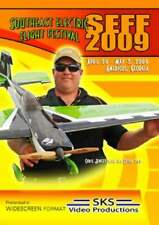 SEFF 2009 Electric Model Aircraft DVD