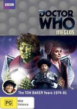 Doctor Who - Meglos (DVD, 2011, 2-Disc Set)