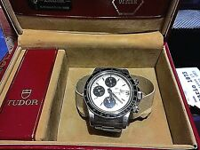 Tudor 94200 Big Block Cassa e Bracciale by Rolex LB78360 Perfetto box and papers