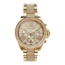 *MICHAEL KORS MK6096  *100% AUTHENTIC  *2 YEAR WARRANTY  *FREE UK DELIVERY