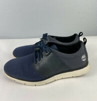 Timberland Killington Oxford Mens Lace Up Active Casual Shoes Size 11.5 Sneakers