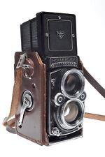 Rolleiflex 2,8 f planar Carl Zeiss DBP