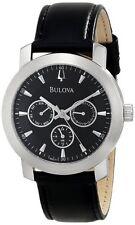 Mens Bulova Watch 96C111