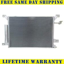AC Condenser For Ford Mustang 4.6 5.4 4.0 3.7 5.0 5.8 3791