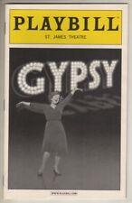 "Patti LuPone  &  Laura Benanti   ""Gypsy""   Playbill    2008    Boyd Gaines"