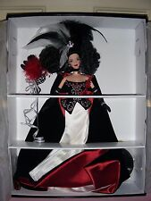 Illusion Barbie Doll - Masquerade Gala Collection - NRFB - 1998 - 1st in series