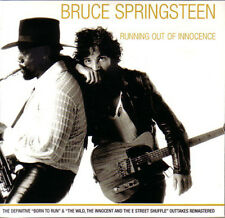 Bruce Springsteen - Running Out of Innocence (2CD Godfatherecords)