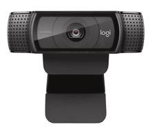 Logitech Pro C920 Full HD Webcam 1080p *In Box*