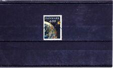 DK_887 Einzelmarke 1203 ʘ aus 1999 - 1. wissenschaftlicher Satelit Dänemarks