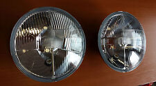 Nissan Datsun 240 Z 260 280 Fairlady Scheinwerfer Headlights Neu 2x Kit Set EU