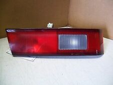 1997 Camry DRIVER'S side Trunk Lid Mounted Tail Light