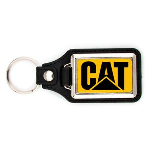 CATERPILLAR KEYCHAIN CAT KEY CHAIN