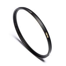 NiSi PRO Nano HUC UV Filter - 39 40.5 43 46 49 52 58 62 67 72 77 82 86 95 105mm