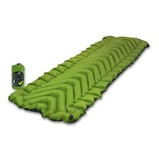 Klymit Static V2 Camping Pad-Green 06S2Gr02C