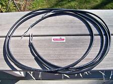 Detroit Diecast Two New 6-Foot Replacement Drive-In Movie Speaker Cords