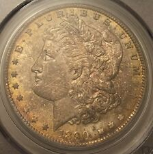 1890-O Morgan Dollar PCGS Genuine, Buy 3 Get $5 Off!! R6075