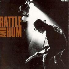 U2 : Rattle and Hum CD (2001)