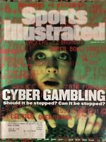 January 26, 1998 Cyber Gambling Sports Illustrated
