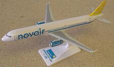 Novair Airbus A321-200 1:200 NEU A321 Schweden Modell Flight Miniatures